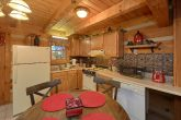 1 Bedroom Cabin Sleeps 4 wit Full Kitchen