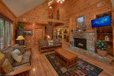 4 Bedroom Gatlinburg Cabin Near Ski Lodge