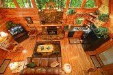 Gatlinburg Cabin with a Loft