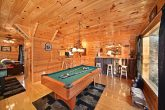 Gatlinburg Cabin with Game Room