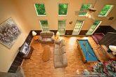 Gatlinburg Chalet with Open Floor Plan