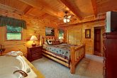 Cabin with Queen Suite