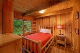 Cabin with Full Bed