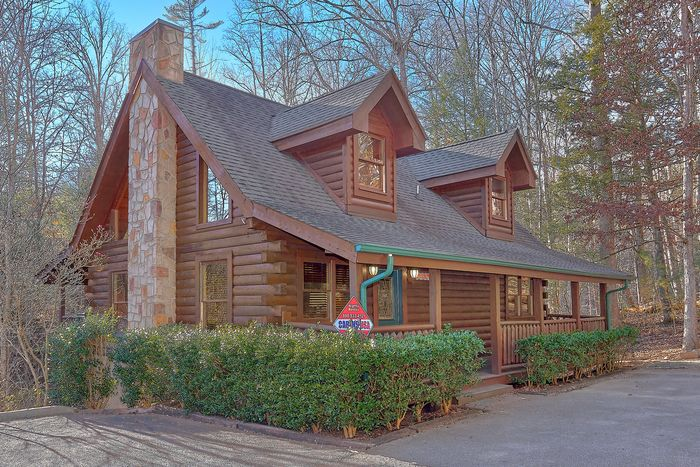 5 Bedroom Cabins In Pigeon Forge