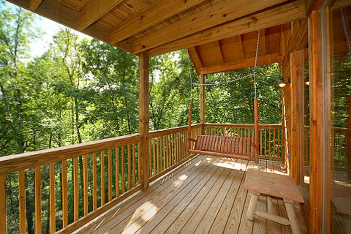 Pigeon Forge 2 Bedroom Cabin Rental Cabin With Internet