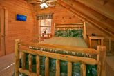 Gatlinburg Cabin with Queen Bed in Loft