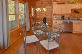 2 Bedroom Cabin with Dining Room