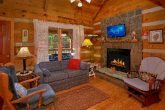 2 Bedroom Cabin Sleeps 6