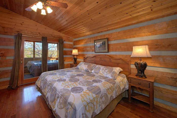 Bella Casa 3 Bedroom Wears Valley Cabin With Ping Pong