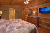 2 Bedroom Cabin Sleeps 6 All Flat Screen TV's