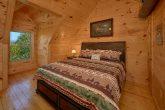 Spacious 5 Bedroom Cabin Sleeps 14