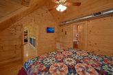 Comfortable Spacious Bedrooms