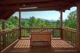 Gatlinburg Cabin with Great Views of the Smokies