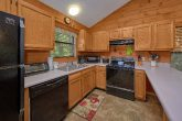 Cabin with Spacious Kitchen