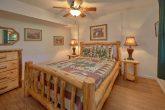 2 Bedroom Cabin 2 Bath Sleep 6
