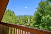 Pigeon Forge Cabin with Views of the Smokies