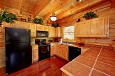 Spacious Fully Equipped Kitchen