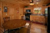 Cabin with Large Kitchen and Dining Area