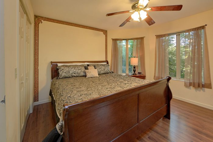 8 bedroom Chalet in Gatlinburg with Views - Chalet Mignon
