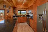 Gatlinburg Cabin with Fully furnished Kitchen