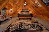 Luxury 6 Bedroom Cabin with 5 King Bedrooms