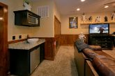6 Bedroom Cabin with Kitchenette in Game Room