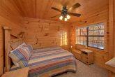 3 Bedroom Cabin Sleeps 7 Hidden Springs