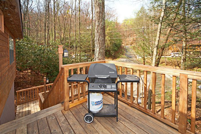 Perfect Grill for Fun Times Grilling Out - Cherokee Springs