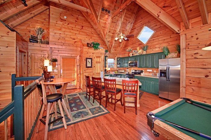 Gatlinburg chalet rental gatlinburg chalet with views Best mountain view cabins in gatlinburg tn
