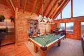 Play Pool with Great Views of the Smokies