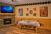 Cabin with Air Hockey, Pool Table and Arcades