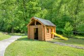 6 Bedroom cabin with Resort Playground for kids