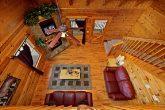 Cabin with Open Main Floor Plan