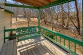 3 Bedroom Vacation Home with Porch Swing