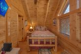 Cabin with King and Queen Bedrooms and Loft