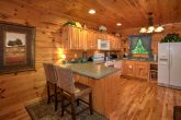1 Bedroom Cabin with Spacious, Full Kitchen