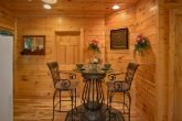 Premium 1 Bedroom Cabin with Dining Area