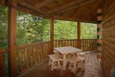 Premium 1 Bedroom Cabin with Furnished Deck