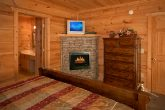Premium 5 Bedroom Cabin with 5 King Beds