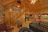 1 Bedroom Cabin in the Smoky Mountains