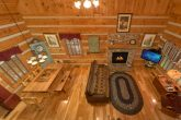 Smoky Mountain Cabin with 2 Queen Beds
