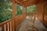 3 Bedroom Cabin with Furnished Deck