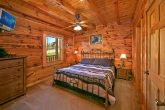 Cabin with 3 King bedrooms