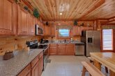 5 Bedroom Cabin with a Fully-Equipped Kitchen