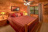 4 Bedroom Cabin with King Bedroom