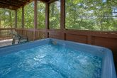 5 Bedroom Pigeon Forge Cabin with Hot Tub