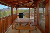 Bear Creek Crossing Resort Cabin with Views