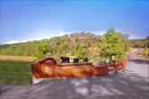 Bear Creek Crossing Resort in Sevierville