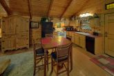 One Bedroom Cabin with King Master Suite