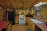 Indoor Jacuzzi in King Master Honey Moon Suite